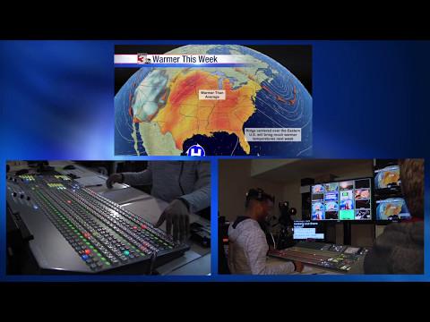 Jordan Taylor: Director Track (WSIL-TV3)