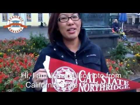 Auslandssemester USA California State University Northridge
