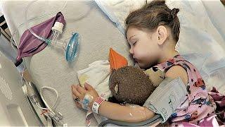 SURVIVING BRAIN SURGERY | July 1, 2016 | Alyssa All Day