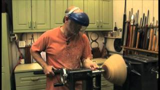 From Tree To Bowl With Tim Yoder (woodturning Dvd Preview)
