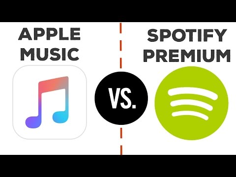 Apple Music vs Spotify: Which is Better?
