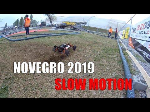 Novegro 2019   Hobby model Expo Spring Edition   Slow motion story