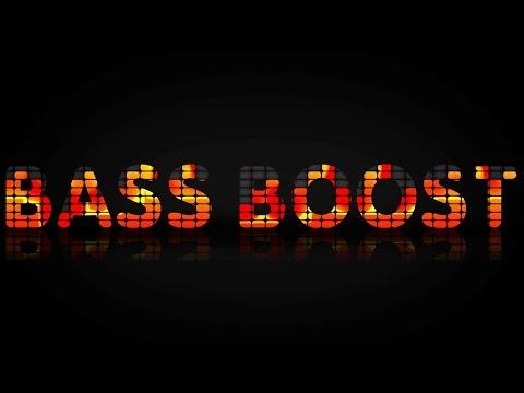 Shareefa   Need A Boss ft  Ludacris Bass Boosted