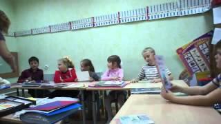 Английский язык  дети 6 8 лет  Третий год обучения