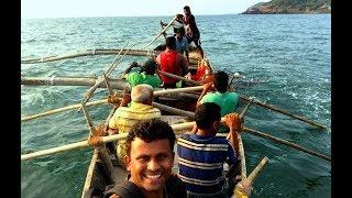 RAPAN(रापण ) - Traditional way of fishing In KONKAN
