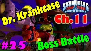 Skylanders Trap Team Part 25 Chapter 11 : Wilikin Workshop (Part 2)