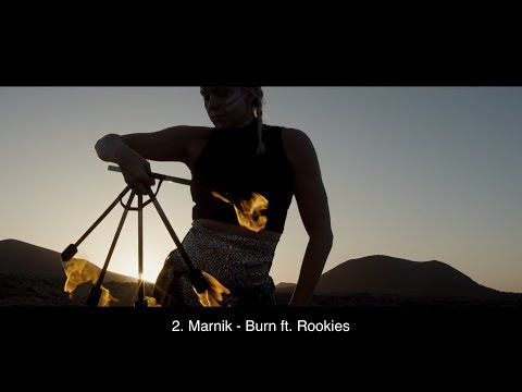My Top 20 Favorite Dance/EDM Songs of January 6, 2018