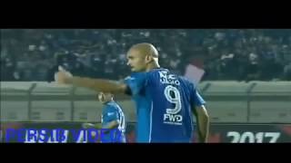 Higlight  Persib vs Persela   2 0   Full goals