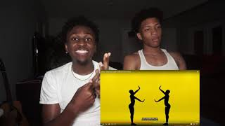 Offset - Clout feat. Cardi B (Official Music Video) REACTION