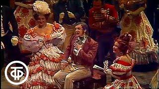 Н.В.Гоголь. Мертвые души. Сцены из оперы Р.Щедрина (1977)