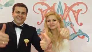 Кавер группа РУССКИЙ БИТ — Отзыв о выступлении на свадьбе