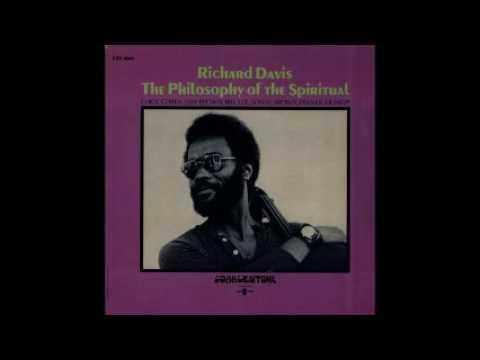 Richard Davis - Oh My God