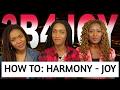 How To Harmonize JOY By Vashawn Mitchell 3B4JOY mp3