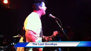 Agent Orange - The Last Goodbye LIVE In Memory of Andy Irons