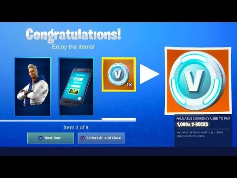 YOU CAN NOW GET FREE IPHONE SKIN BUNDLE In Fortnite! (Apple Event)