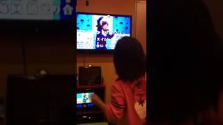 あーちゃんが今日は岡崎体育のMusic Videoを歌いました☆カラオケに行っ...