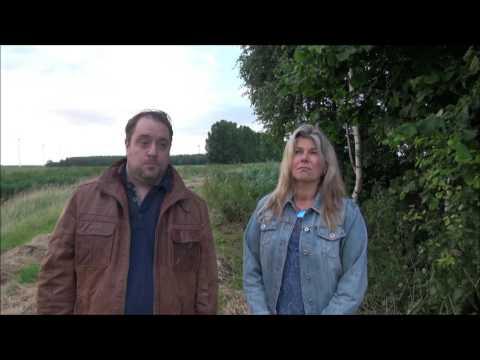 Robbert van den Broeke, new witnesses speak (also new UFO witness)