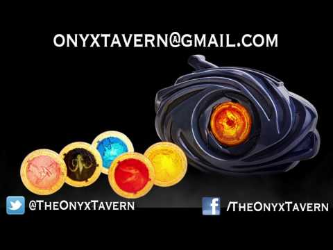 The Onyx Tavern: #192 New Movie Toys