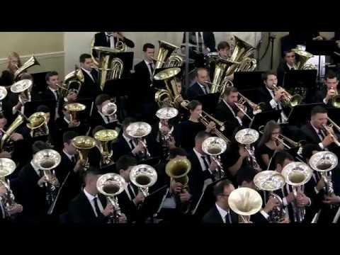 SDG Brass Band (2016) - Cand Eram Pandit De-O Ispita