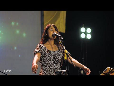 Nadin Amizah - Rumpang (Live At Jogjajanan 2019)