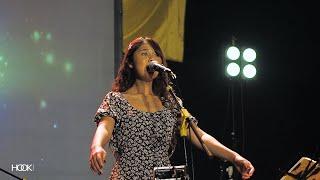 Nadin Amizah   Rumpang (live At Jogjajanan 2019)