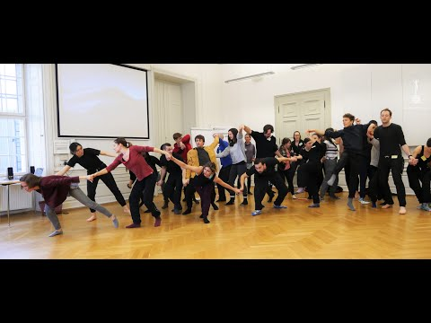 International Physical Theatre Lab and Performing Arts Conference