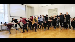 IUGTE Performing Arts Conference 2019 Highlights
