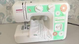 швейная машина Janome VX-3