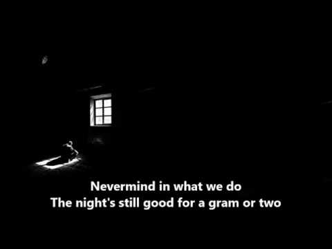 Barns Courtney - Sinners Lyrics