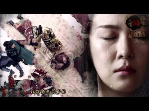[Fanvid]Empress Ki 奇皇后 TaNyang MV - The Day