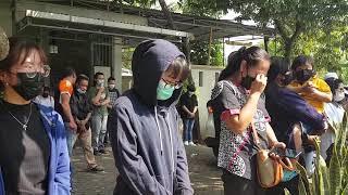 Selamat Jalan Mantan Kepala Sekolah & Guru Teladan SMP Tunas Harapan Nusantara Harapan Indah Bekasi