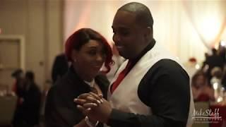 Wedding Video - Marriott at Eagle Crest, Ypsilanti Michigan - Darnysus and Raven-Olivia