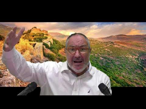 POURQUOI HABITER EN ERETS ISRAEL - Episode 9, ceux qui viendront avant, après l'arrivée du Mashiah