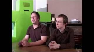 Multiwinia PC Games Video - Introversion Retrospective