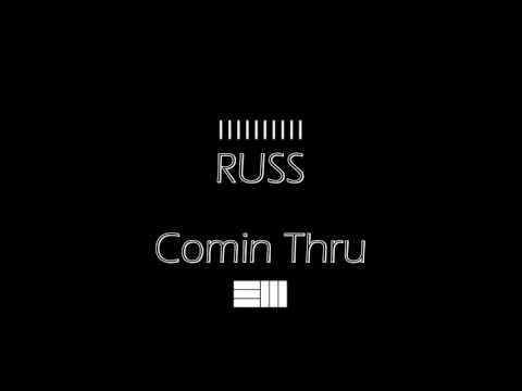 Russ - Comin Thru -