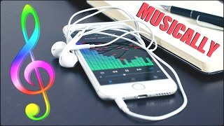 How To Change Musically Username 2017