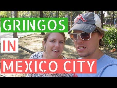 Gringos Move to Mexico City 🇲🇽 // Gringos in Mexico City Vlog