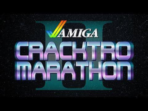 THE AMIGA CRACKTRO MARATHON (PART 2 Of 4)