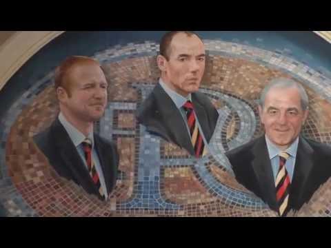 Glasgow Rangers - The Ibrox Tour