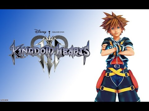 Worlds I want to see in Kingdom Hearts 3