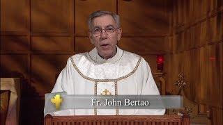 Catholic Mass on YouTube | Daily TV Mass (Saturday, January 19)