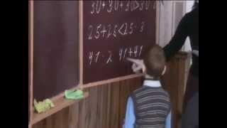 Буткова Л. О.  Відкритий урок- казка з математики 2клас