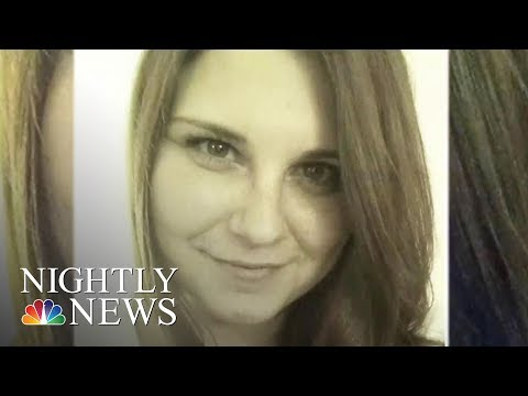 Charlottesville Violence: Investigation Begins As Victim's Identity Revealed | NBC Nightly News