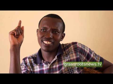 Rwandan Genocide Survivor Tells How He Survived