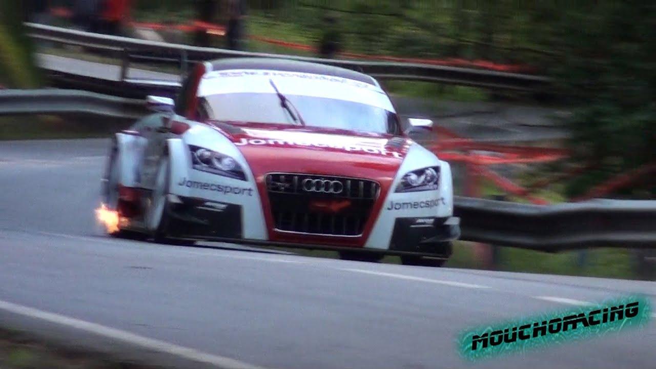 AUDI TT DTM INSANE RACE CAR ( ex-Ekström ) | audi tt race car