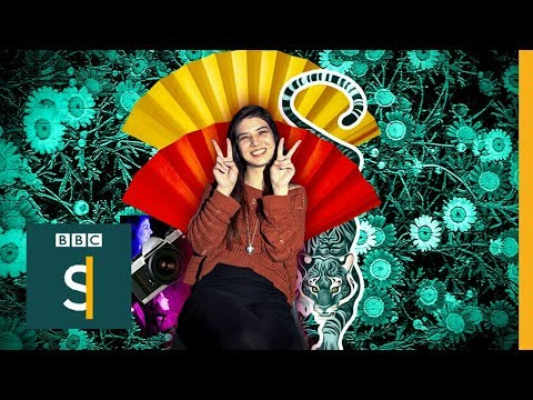 Not So (Crazy Rich) British East Asians - BBC Stories