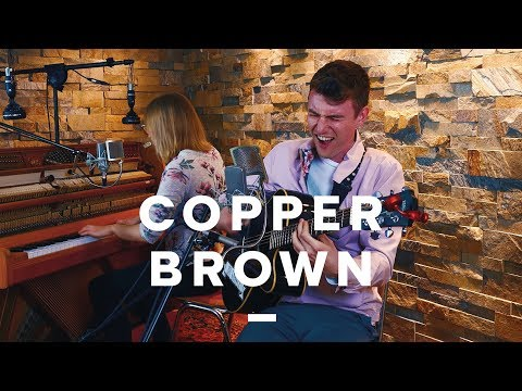 JOE GARVEY - What Your Time Is Worth | COPPER BROWN SESSIONS #0040