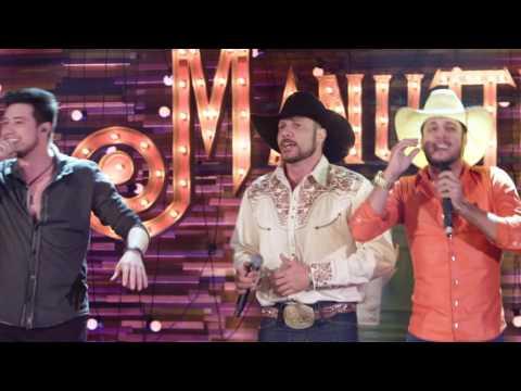 """Manutti - SOS Coração part. Bruno & Barretto - """"DVD All In Ao vivo em Campo Grande"""" (Vídeo Oficial)"""
