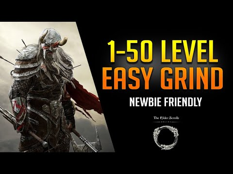 Dolmen Farming Guide ESO - Fast and Easy Leveling!