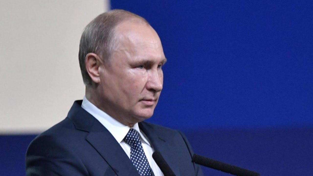 Терпение закончилось, полетят головы? Путин собрал губернаторов - прямая трансляция